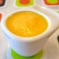 Cantaloupe Cream - 4-6 Month Baby Food Recipe at CleanBabyFood