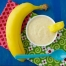 Baby Pineapple Banana Smoothie - 6 - 12 Months Baby Food Recipe at CleanBabyFood