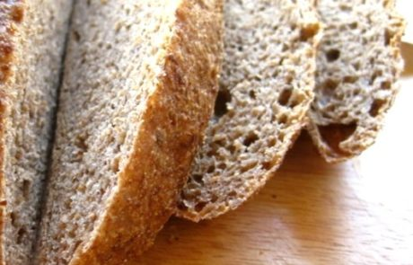 Toddler Friendly Wheat Bread - 12-18 Month Baby Food Recipe at CleanBabyFood