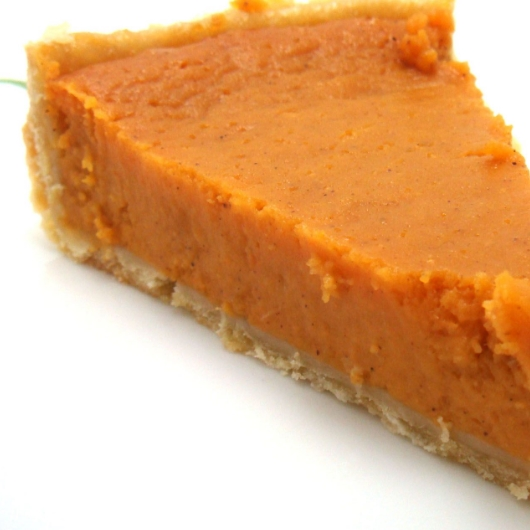 Toddler Sweet Potato Pie - 12-18 Month Baby Food Cleanbabyfood.com